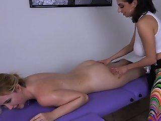 seduced massage