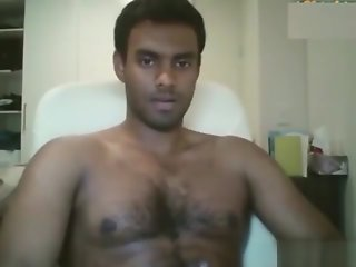 hairy uncut web indian hunk