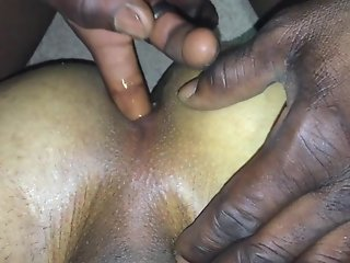 indian ass fucked black cock