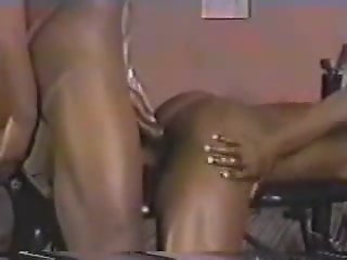 black cock fucks willing ass