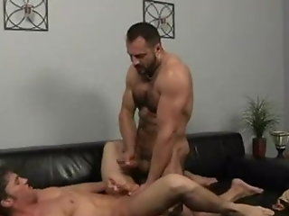 daddy masseur pleasure customer