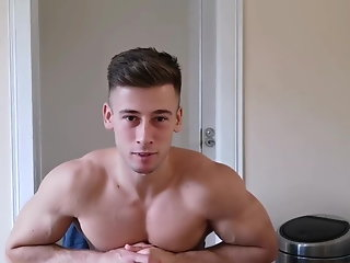 thexhiter irishx strip amp cum