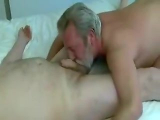 beard mandy blow cum