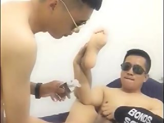 excellent xxx scene gay chinese fantastic