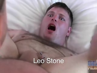 gunner scott leo stone bearfilms