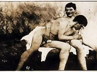 gay vintage video book 1890s- 1950s-